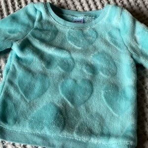 Cozy sweater // Carter's// size 18M